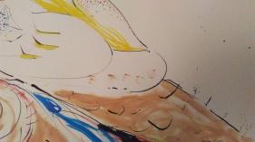 Closeups of TooMuch 007
